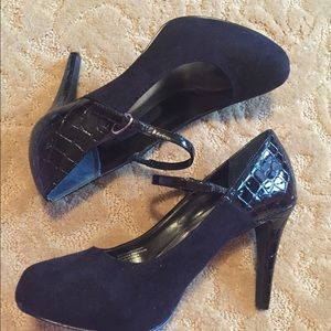 Style & Co Shoes - Black Dress Heels